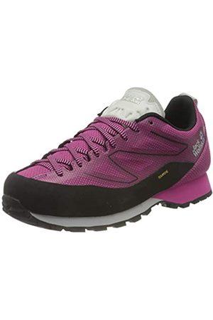 Jack Wolfskin Damen Scrambler 2 Texapore Low Walking-Schuh, Black/Purple