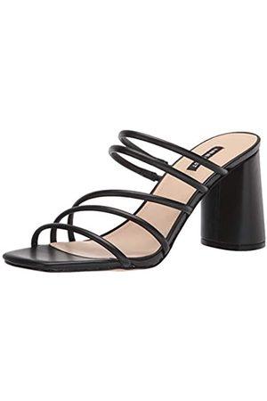 Nine West Damen Girlie3 Sandalen mit Absatz