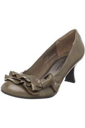 CL by Chinese Laundry Damen Kerensa Pump, (taupe)