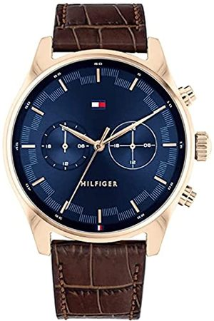 Tommy Hilfiger Herren Uhren - Watch 1710423