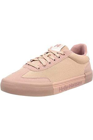Helly Hansen Damen Moss V-1 Sneaker, Peach /Ash Rose