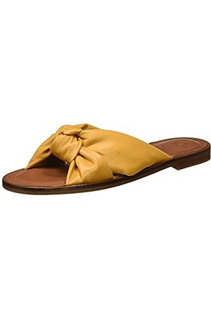 Gadea Damen ANA1487-3 Flache Sandale