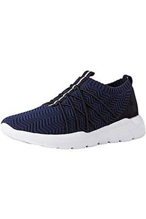 Jana Damen Sneaker 8-8-24708-36 805 H-Weite Größe: 38 EU