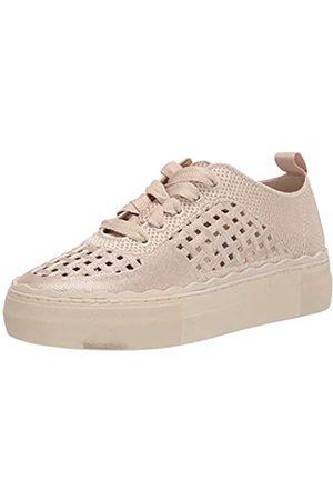 Vince Camuto Damen Jamminna Woven Sneaker