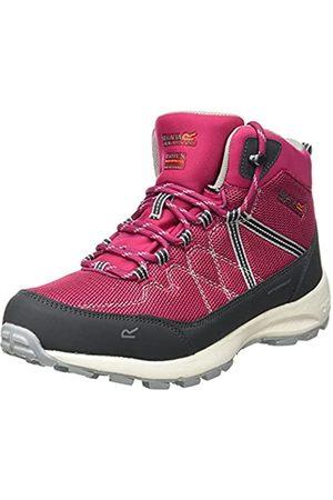 Regatta Damen Lady Samaris Lite Walking Shoe, ChrryPk/Bria