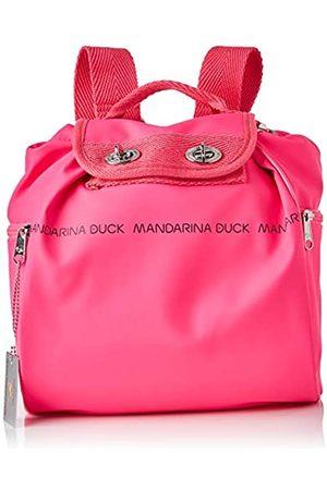Mandarina Duck Damen UTILITY Tagesrucksack