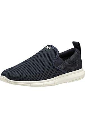 Helly Hansen Damen Ahiga Slip-On Sneaker, Navy/Off White