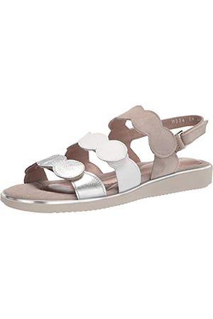 BeautiFeel Damen CLEO Flache Sandale
