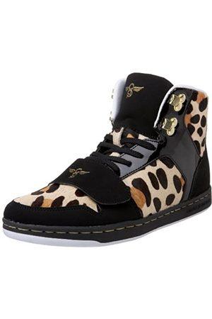Creative Recreation Cesario Damen-Sneaker mit hohem Schaft, ( /Jaguar)