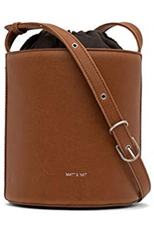 Matt & Nat Bini Handtasche Vintage-Kollektion Für Damen Mittel