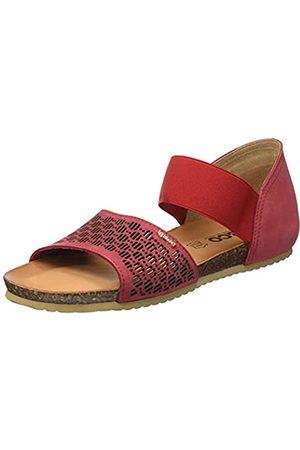 IGI&CO Damen DOY 71844 Flache Sandale