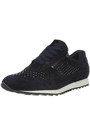 Hassia Sneaker Barcelona Blue/Ocean 7