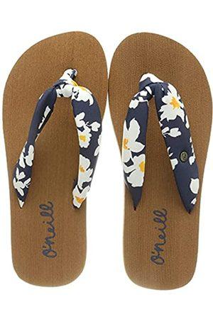 O'Neill Woven Strap Sandals Flip-Flop