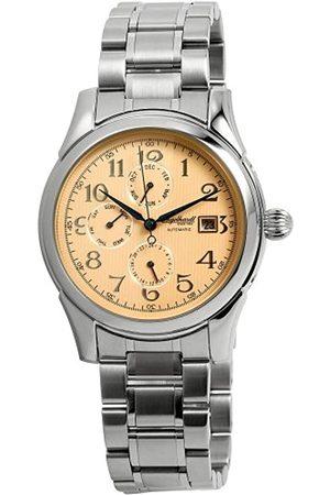 Engelhardt Herren-Uhren Automatik Kaliber 10.340 385727028056