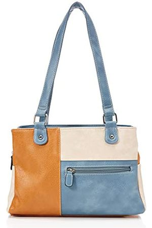 N.V. Bags Damen EVIE Handtasche