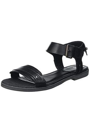 G-Star Damen D19594 Sandal, black 8706-990