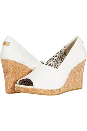 TOMS Michelle Natural Woven 9 B (M)