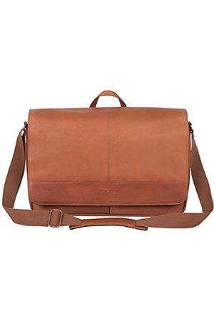 """Kenneth Cole 15.6"""" Laptop Messenger Bag"""