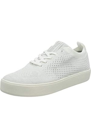 Tamaris Damen 1-1-23752-26 Sneaker, Sneaker, white
