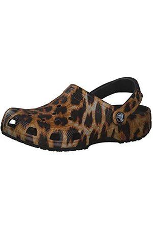 Crocs Unisex Men's Women's Classic Animal Zebra and Print Shoes Clog