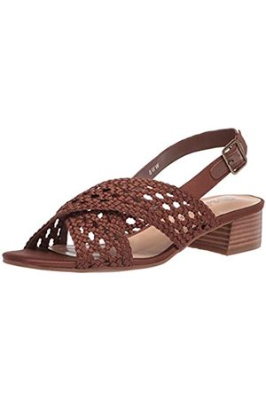 Bella Vita Women's Block Heel Sandal
