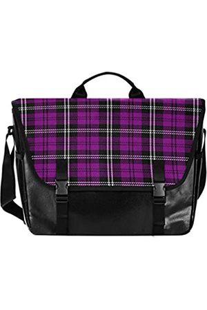 Wudan Messenger Bag Canvas Laptop Fit 15