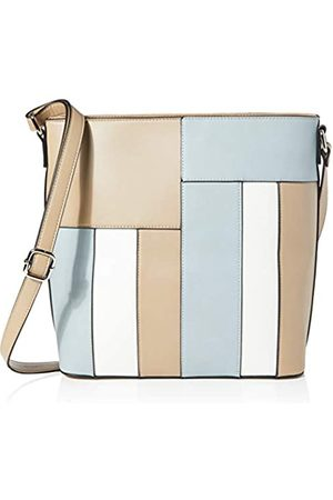 N.V. Bags Damen 366 Handtasche