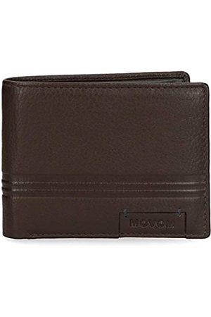 MOVOM Tablet Horizontale Brieftasche mit Portemonnaie 11x8