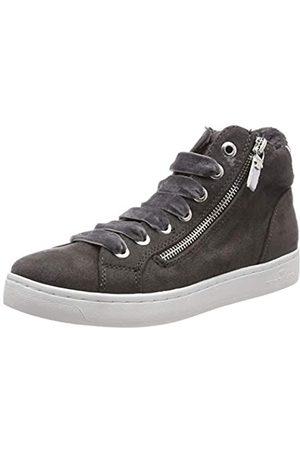 TOM TAILOR Damen Schuhe - Damen 5892609 Hohe Sneaker