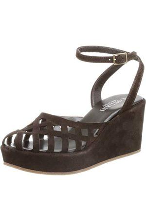 Cordani Dawson Damen Sandalen mit geschlossener Zehenpartie