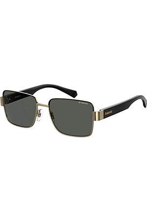 Polaroid Unisex PLD 6120/S Sonnenbrille