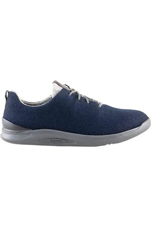 Ganter Damen Helen-H Sneaker, Ocean, antrazit