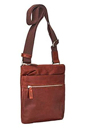 Picard Messenger Bag Überschlag Buddy Leder 26 x 329 x 7 cm (H/B/T) Herren Aktentaschen (4850)