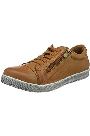 Andrea Conti Damen 0061715 Sneaker