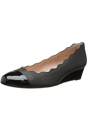 French Sole FS/NY French Sole Miles Damen-Pumps mit Keilabsatz