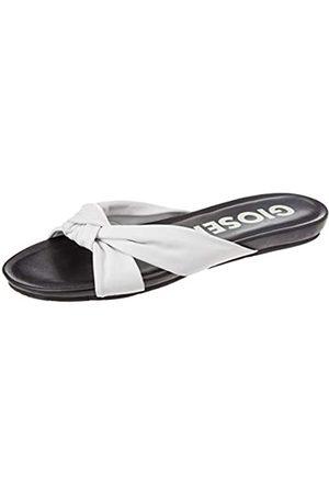 Gioseppo Damen Lusk Flache Sandale