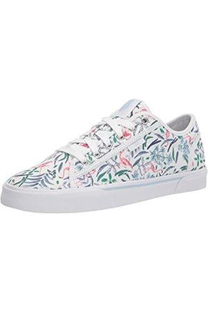 K-Swiss Damen Port Sneaker, Tropical Floral/