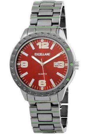 Excellanc Herren-Uhren mit Metallband 284027000118