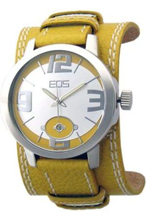 EOS New York Unisex-Armbanduhr Headway 12SYEL
