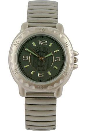 ORPHELIA Unisex-Armbanduhr Analog Quarz 122-7109-48