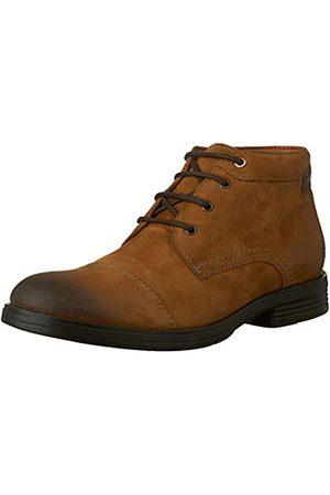 Clarks Men's Devington Cap Chukka Boot