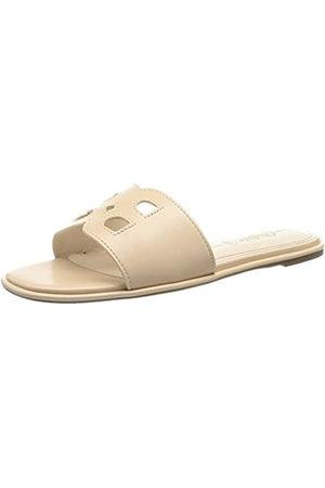Buffalo Damen ROSE Flache Sandale
