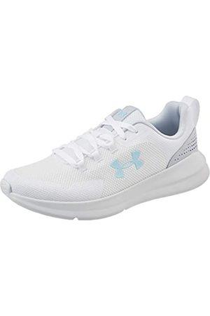Under Armour Damen 3022955-103_36,5 Sneakers, White