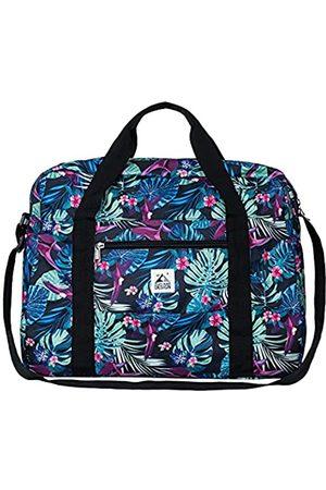 play king Faltbare große Reisetasche Reisetasche Überlicht Carryon Gepäck Tasche wasserabweisend Yogatasche