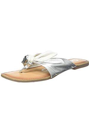 Gioseppo Damen BAIROIL Flache Sandale