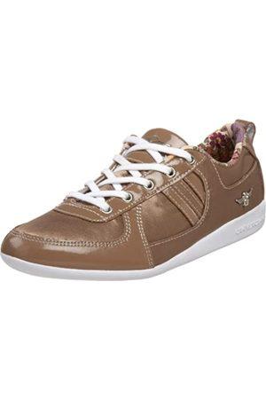 Creative Recreation Damen Galow Fashion Sneaker, Beige (Putty)
