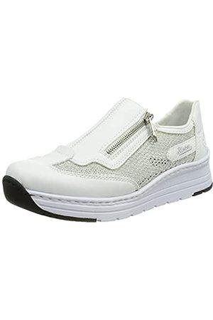 Rieker Damen N7175 Sneaker
