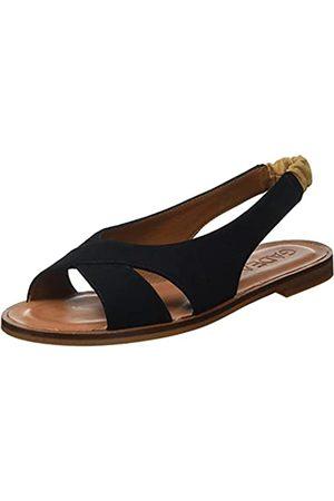 Gadea Damen ANA1488-150 Flache Sandale
