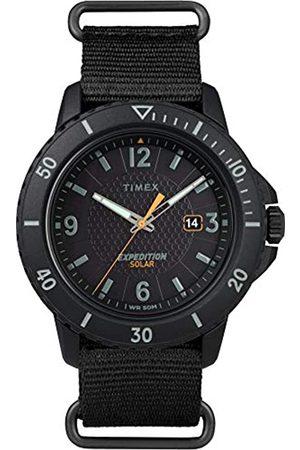 Timex Expedition Gallatin Solar Herren-Armbanduhr, 44 mm