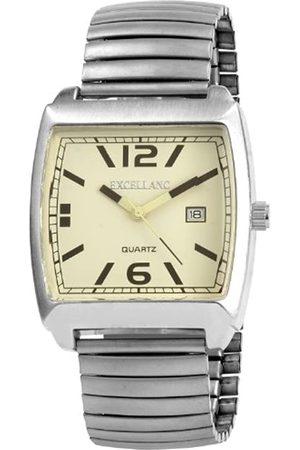 Excellanc Herren-Uhren mit Metallzugband 274027500009